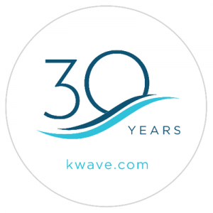 KWVE-FM - K-Wave 107.9 FM