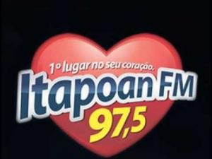 Radio Itapoan FM - 97.5 FM