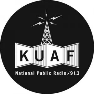 KUAF - 91.3 FM