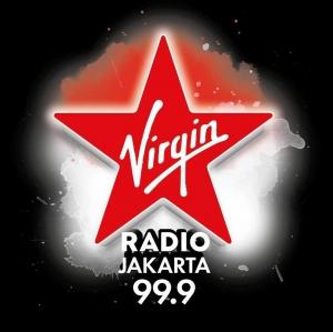Virgin Radio Jakarta - FM 99.9 FM