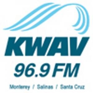 KWAV - 96.9 FM
