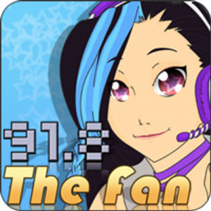91.8 The Fan - FM 91.8
