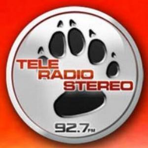 Tele Radio Stereo - 92.7 FM