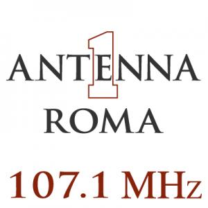 Antenna 1 Radio  - 107.7 FM