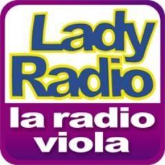 Lady Radio 90.8 FM - - La Radio Viola