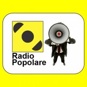 Radio Popolare 107.6 FM