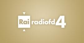 Radio RAI FD4 Leggera