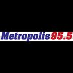 Metropolis Radio 95.5 FM
