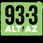 Alt AZ 93.3