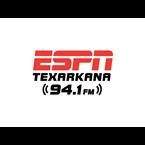 ESPN Texarkana FM -- 94.1