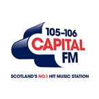 Capital Glasgow - 106.1 FM