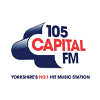 Capital East Yorkshire - 105.8 FM