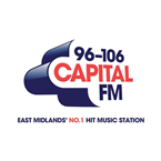 Capital FM Leicestershire