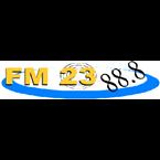 Radyo FM 23