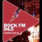 Rock FM - 94.5 FM