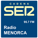 Radio Menorca (Cadena SER) 95.7 FM