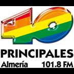 40 Principales Almería
