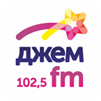 Джем FM - 102.5 FM (Jam FM - 102.5 FM)