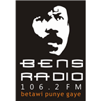 PM3FAU - Bens Radio 106.2 FM Ciputat