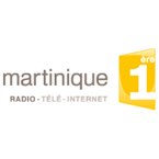 Martinique 1ere - 92.0  Fort de France FM