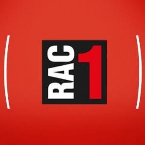 RAC1 FM - 87.7