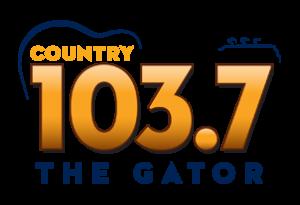WRUF-FM - 103.7 the Gator