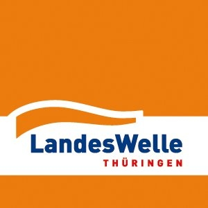 LWT - LandesWelle Thüringen 104.2 FM