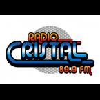Radio Cristal 89.9 Medellin