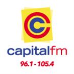 Capital FM Malawi - 102.5 FM Blantyre