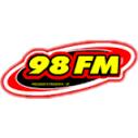 ZYD865 - Rádio 98 FM 98.1 FM