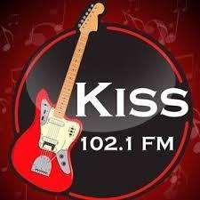 Rádio Kiss FM 102.1 FM - (Sao Paulo)