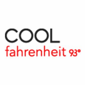 COOL 93 Fahrenheit 93.0