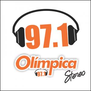 Olímpica FM (Santa Marta) 97.1 FM