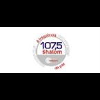 Rádio Shalom 107.5 FM