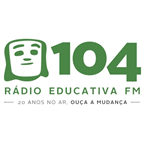 Rádio Educativa FM 104