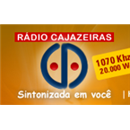 Rádio Cajazeiras AM