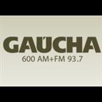 ZYD672 - Radio Gaucha (Serra) 102.7 FM