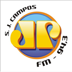 ZYD918 - Radio Jovem Pan FM (Sao Jose dos Campos) 94.3 FM