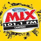 Rádio Mix FM (Campinas)