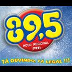 Rádio Nova Regional FM