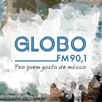 ZYC330 - Globo FM (Salvador) 90.1 FM