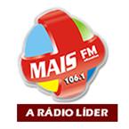 Rádio Mais FM - 106.1 FM