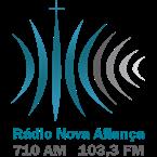 Radio Nova Alianca AM - 710 AM