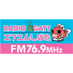 エフエムしばた ( Shibata Radio Agatt )
