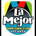 WAOS - La Mejor Atlanta AM - 1460