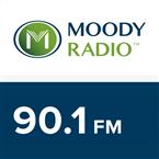 K220EO - Moody Radio Pikeville FM - 90.1