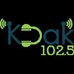 KDAK 102.5