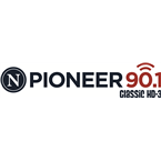 Pioneer 90.1 Classic