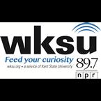 WKSU-FM