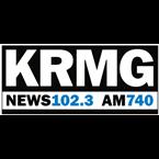 KRMG - NEWS102.3 AM740